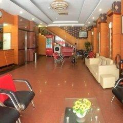 Nhat Thanh Hotel интерьер отеля фото 2