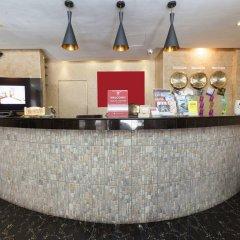 Отель ZEN Rooms Jalan Raja Laut Chowkit Малайзия, Куала-Лумпур - отзывы, цены и фото номеров - забронировать отель ZEN Rooms Jalan Raja Laut Chowkit онлайн гостиничный бар