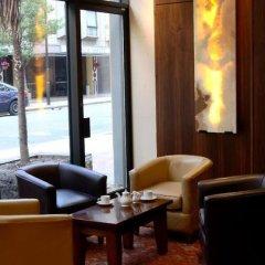 Отель Central Park Великобритания, Лондон - 1 отзыв об отеле, цены и фото номеров - забронировать отель Central Park онлайн фото 12