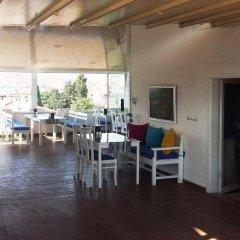 Urkmez Hotel Турция, Сельчук - отзывы, цены и фото номеров - забронировать отель Urkmez Hotel онлайн питание фото 3