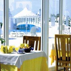 Отель Bravo Djerba Тунис, Мидун - отзывы, цены и фото номеров - забронировать отель Bravo Djerba онлайн питание фото 2