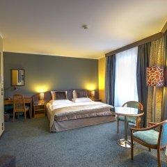 Отель Plaza Prague Прага