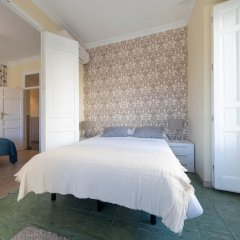 Отель Apartamento El Jardín del Ángel Atocha Испания, Мадрид - отзывы, цены и фото номеров - забронировать отель Apartamento El Jardín del Ángel Atocha онлайн фото 10
