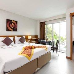 Отель Patong Bay Residence R07 комната для гостей фото 4