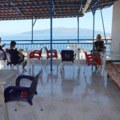 Отель Hostel Gjika Албания, Саранда - отзывы, цены и фото номеров - забронировать отель Hostel Gjika онлайн питание