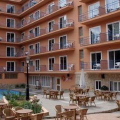 Hotel Costa Mediterraneo фото 3