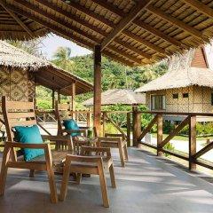 Отель Phi Phi Island Village Beach Resort балкон фото 2
