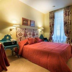 Stikliai Hotel комната для гостей фото 2