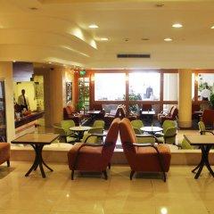 Ambassador Hotel Jerusalem Израиль, Иерусалим - отзывы, цены и фото номеров - забронировать отель Ambassador Hotel Jerusalem онлайн интерьер отеля