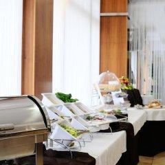 Отель Oliwski Hotel Польша, Гданьск - отзывы, цены и фото номеров - забронировать отель Oliwski Hotel онлайн питание фото 3