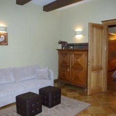 Отель Pilies Apartments Литва, Вильнюс - отзывы, цены и фото номеров - забронировать отель Pilies Apartments онлайн комната для гостей фото 2