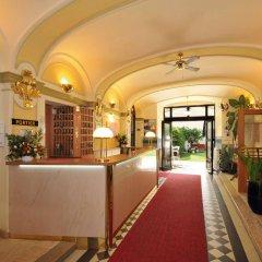 Отель Praterstern Австрия, Вена - 8 отзывов об отеле, цены и фото номеров - забронировать отель Praterstern онлайн интерьер отеля фото 2