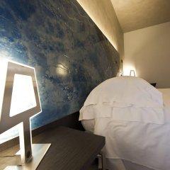 Отель Arli Business And Wellness Бергамо удобства в номере