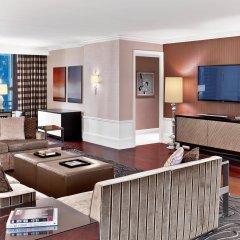 Отель Sheraton New York Times Square США, Нью-Йорк - 1 отзыв об отеле, цены и фото номеров - забронировать отель Sheraton New York Times Square онлайн интерьер отеля фото 2