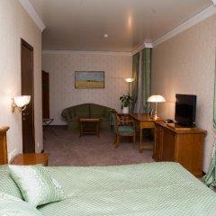 Парк-Отель 4* Стандартный номер разные типы кроватей фото 3