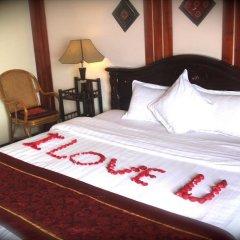 Отель Boutique Sapa Hotel Вьетнам, Шапа - отзывы, цены и фото номеров - забронировать отель Boutique Sapa Hotel онлайн сейф в номере