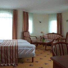 Отель Sante Венгрия, Хевиз - 1 отзыв об отеле, цены и фото номеров - забронировать отель Sante онлайн комната для гостей фото 4