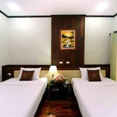 Vansana LuangPrabang Hotel комната для гостей фото 2
