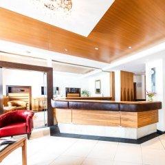 Hotel Cristallo Стельвио интерьер отеля фото 2