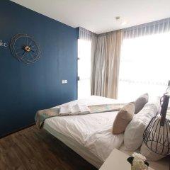 Отель Treetops Pattaya Condominium Паттайя детские мероприятия