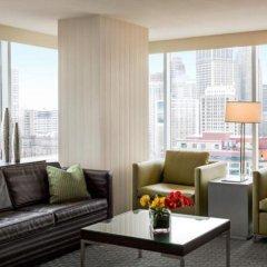Greektown Casino Hotel комната для гостей фото 5