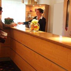 Отель acora Hotel und Wohnen Германия, Дюссельдорф - отзывы, цены и фото номеров - забронировать отель acora Hotel und Wohnen онлайн спа