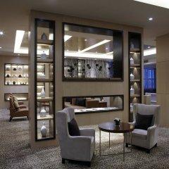 Suzhou Marriott Hotel интерьер отеля фото 3