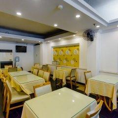 Отель A25 Hai Ba Trung Хошимин питание фото 2
