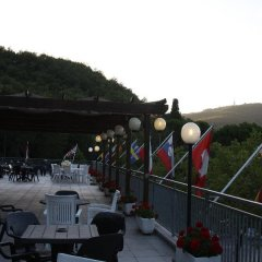 Hotel Quisisana Кьянчиано Терме