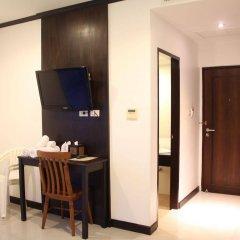 Sri Boutique Hotel в номере фото 2