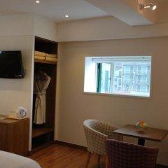 Отель Double A Южная Корея, Сеул - отзывы, цены и фото номеров - забронировать отель Double A онлайн спа фото 2