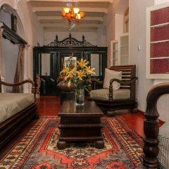 Отель Villa Rosa Blanca - White Rose Галле интерьер отеля фото 3