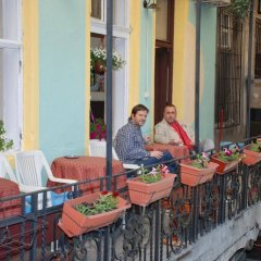 Отель Central Station Hostel Сербия, Белград - отзывы, цены и фото номеров - забронировать отель Central Station Hostel онлайн питание