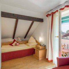 Отель ROSENVILLA Зальцбург комната для гостей фото 5