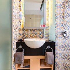 Отель Best Western Kuta Beach ванная