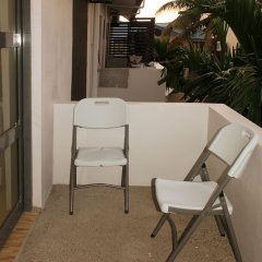 Апартаменты Greystone Apartments 01 балкон