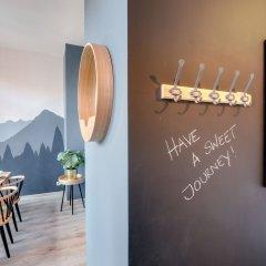 Отель Sweet Inn Apartments Louise Бельгия, Брюссель - отзывы, цены и фото номеров - забронировать отель Sweet Inn Apartments Louise онлайн детские мероприятия фото 2