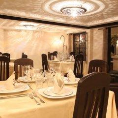 Отель Riad La Croix Berbère Luxe
