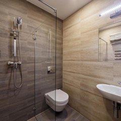 Hotel Sacvoyage Львов ванная