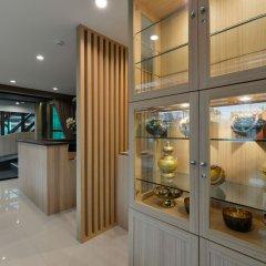 Отель SiRi Ratchada Bangkok Таиланд, Бангкок - отзывы, цены и фото номеров - забронировать отель SiRi Ratchada Bangkok онлайн развлечения