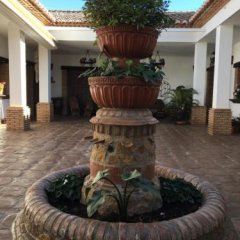 Отель La Hacienda del Marquesado Сьерра-Невада фото 6
