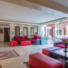 Отель Corail Марокко, Марракеш - 1 отзыв об отеле, цены и фото номеров - забронировать отель Corail онлайн интерьер отеля фото 2