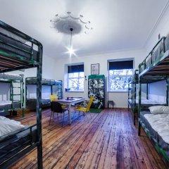 Отель Hostel B&B&B&B&B - Adult Only Литва, Вильнюс - 5 отзывов об отеле, цены и фото номеров - забронировать отель Hostel B&B&B&B&B - Adult Only онлайн комната для гостей