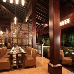 Отель InterContinental Resort Mauritius гостиничный бар