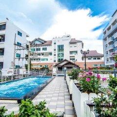 Отель Sutus Court 3 Таиланд, Паттайя - отзывы, цены и фото номеров - забронировать отель Sutus Court 3 онлайн фото 11