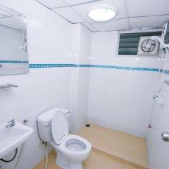 Отель Cozy Loft Паттайя ванная фото 2