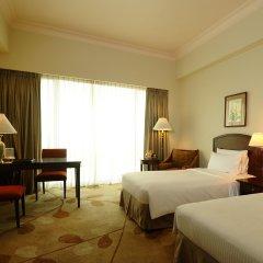 Отель Marco Polo Davao Филиппины, Давао - отзывы, цены и фото номеров - забронировать отель Marco Polo Davao онлайн комната для гостей фото 2