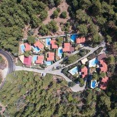 Alya Villa Hotel спортивное сооружение