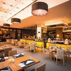 Movenpick Hotel Jumeirah Beach питание фото 3