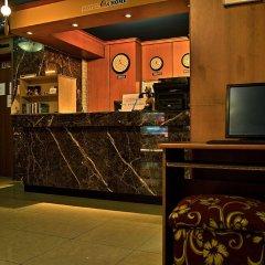 Hotel At Home интерьер отеля